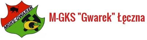 """M-GKS """"Gwarek"""" Łęczna"""