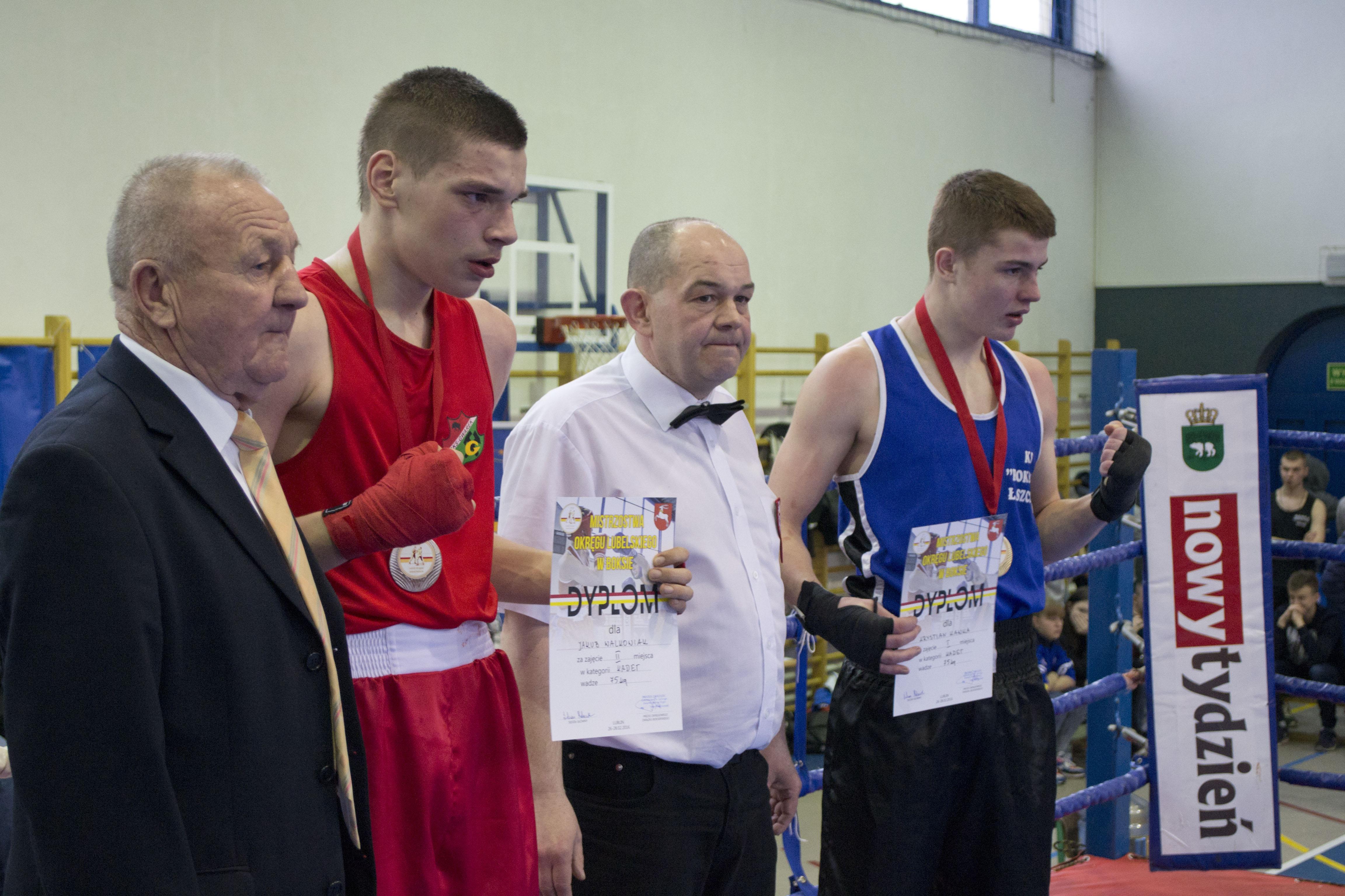 nagrody burmistrza swidnika dla sportowców